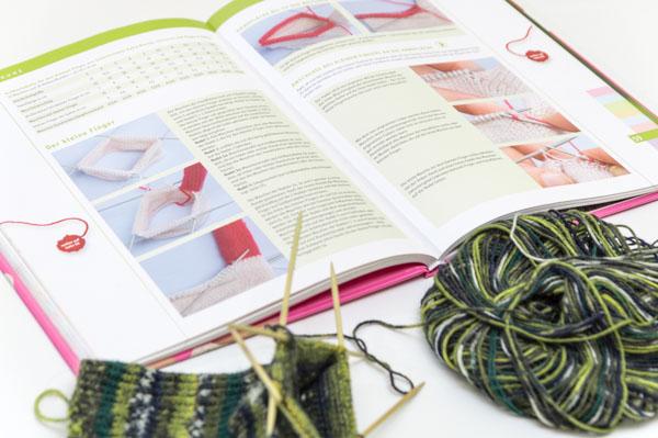 Buch: Der geniale Handschuh Workshop