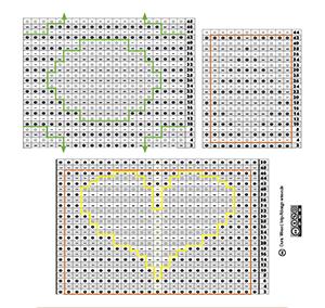 3-Mustervorlagen-Illusionsstricken-design-wiese