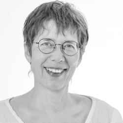 Doris Wiese, Strickdesignerin & Grafikerin