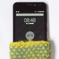 Handytasche Shiftphone