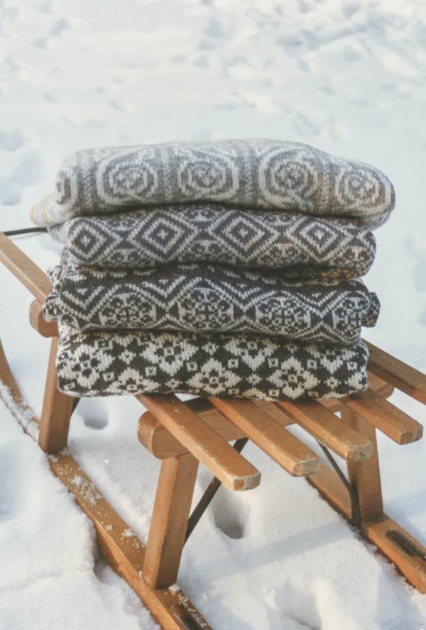 norweger pullover stricken h keln design. Black Bedroom Furniture Sets. Home Design Ideas
