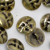 Metallknöpfe
